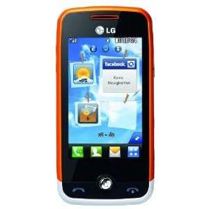 LG GS290 Cookie Fresh GSM Quadband Unlocked Phone with 2