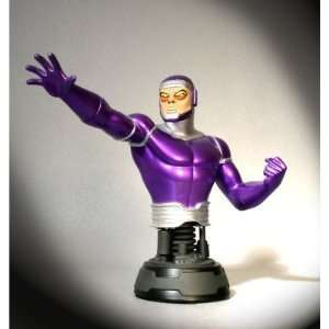 Machine Man (Avengers) Mini Bust by Bowen Designs Toys