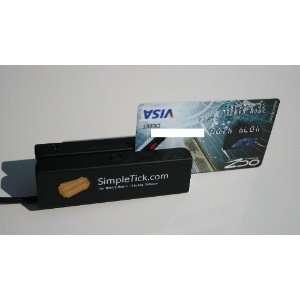 USB Credit Card Swiper Reader Electronics