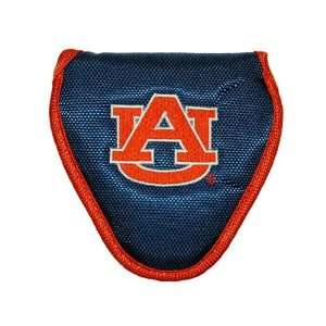 Auburn Tigers NCAA Mallet Putter Cover