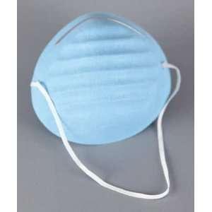 Face Mask Medical/Dental,Cone Face Mask,Pk 50