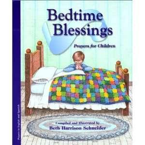 Bendiciones Para Dormir: Oraciones Para Ninos / Bedtime