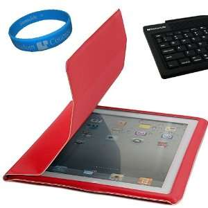 Red Polyurethane Rubberized Protective Skin Cover with