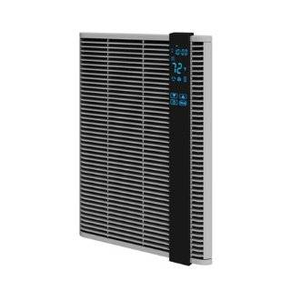 HT1502SS 120V Digital Programmable Wall Heater With LED Touch Screen