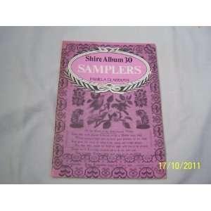 Samplers (Shire album ; 30) (9780852634073) Pamela