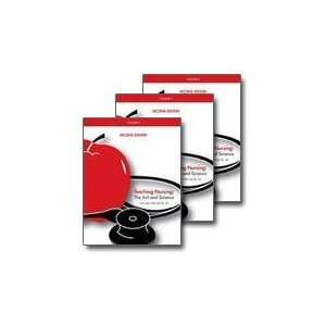 Teaching Nursing The Art and Science   3 Volume Set Books