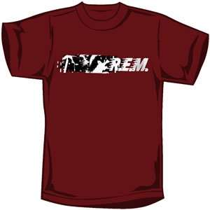 R.E.M.   T shirts   Band Clothing