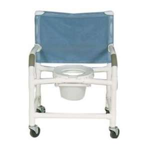 Extra Wide Deluxe Shower Chair Chair   Model 564125