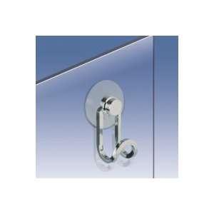 Windisch Suction Shower Hook 85044 O: Home Improvement