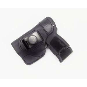 the Waistband Holster for the Sig Sauer P290 without laser, LEFT Black