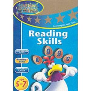 Reading Skills (Learning Rewards Skills/Practi