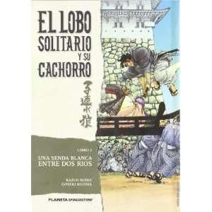 Lobo Solitario y su Cachorro Nº2/20 (9788468472300