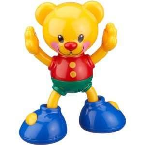 Tolo Toys Clip on Friends   Teddy Bear Toys & Games