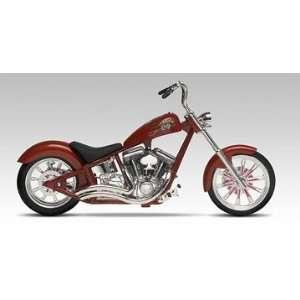 Revell 112 RM Kustom Chopper High Roller Toys & Games