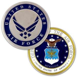 U.S. Air Force Coin Toys & Games
