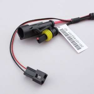 9006 Relay Harness For Xenon HID Conversion Kit Automotive