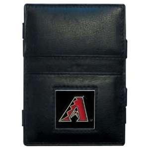 MLB Arizona Diamondbacks Jacobs Ladder Wallet