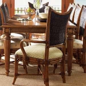 Tommy Bahama Home Island Estate Mangrove Arm Chair   01 0531 881 01
