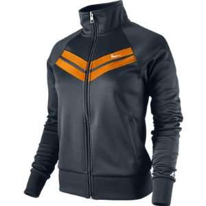 NIKE STRIKER TRACK JACKET (WOMENS)