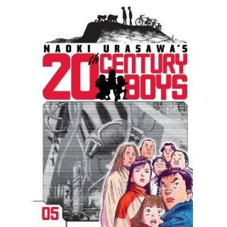 Naoki Urasawas 20th Century Boys, Vol. 3 (9781421519227