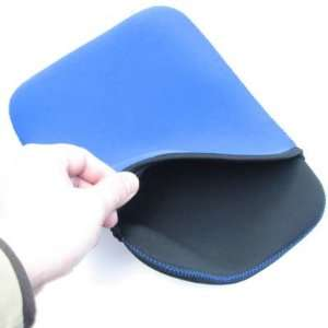 Reversible Neoprene SLEEVE CASE Cover Pouch Carrying Bag Electronics