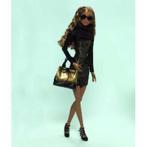 Evening Star Paris 16 inch Collectible Fashion Doll Toys