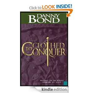 on the Whole Armor of God Danny Bond  Kindle Store