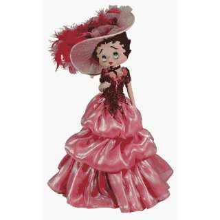 Betty Boop Figural Home Decor Gone with the Wind Style
