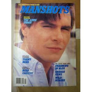 Manshots   The Firsthand Video Guide   October 1994 (Vol. 7   No. 1)