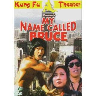 Blind Fist of Bruce Bruce Li Movies & TV