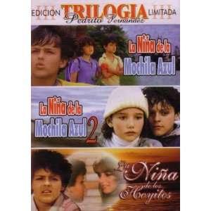 Trilogia Pedrito Fernandez Pedro Fernandez Movies & TV