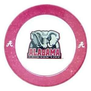 Alabama Crimson Tide Dinner Plates (Set Of 4) Sports