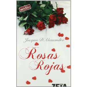  Rosas Rojas (Zeta Bolsillo) (9788496546936): Unknown 