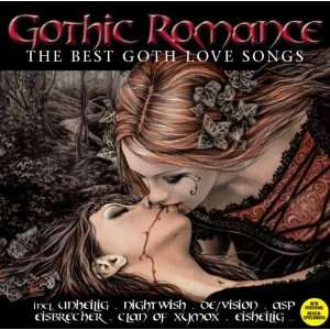 Gothic Romance  The Best Goth Love Songs: Gothic Romance