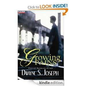 Growing Pains (Urban Renaissance) Dwayne S. Joseph