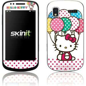 Hello Kitty Holding Balloons skin for Samsung Focus