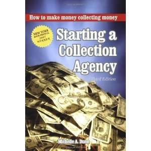 make money collecting money Third Edition [Perfect Paperback