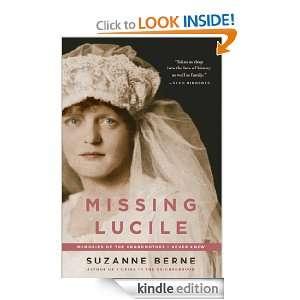 Start reading Missing Lucile  Don