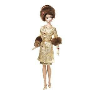 Gold Label Collection   Je Ne Sais Quoi Barbie Doll Toys & Games