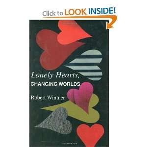 Lonely Hearts, Changing Worlds Short Stories and over one million