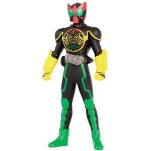 Legend Rider Series32 Kamen Rider OOO Tatoba Combo (5