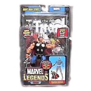 Marvel Legends Exclusive Series Action Figure Thor with
