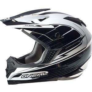 Youth 5 Series Distortion Helmet   Youth Large/Black: Automotive