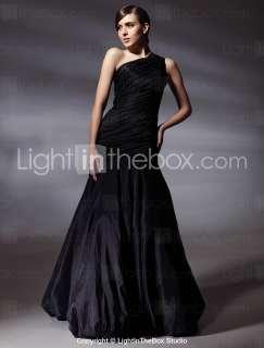 LYNSAY   Vestido de Festa em Tafetá   R$ 319,15