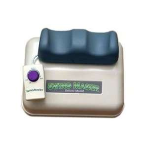 Swing Master Deluxe Chi Machine Health & Personal Care