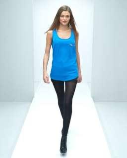 Global Funk coated denim shorts med høj talje, lommer foran og ben