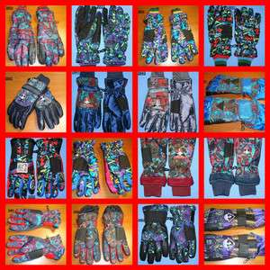 Mens Ski Winter Gloves Mens Snowboarding Gloves Ski gloves winter