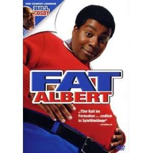Fat Albert: .de: Kenan Thompson, Kyla Pratt, Omari Grandberry