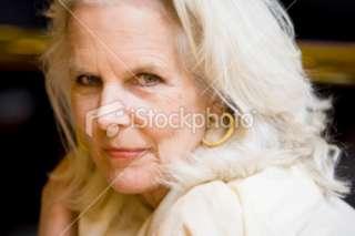 Seulement des femmes mûres, Femmes mûres, Une seule femme, 50 55 ans