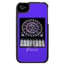 Notre Dame iPhone Cases & Covers, Notre Dame iPhone Case Designs